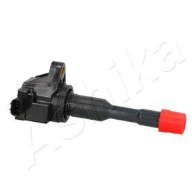 ASHIKA Ignition coil 78-04-408