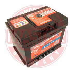 MASTER-SPORT Starterbatterie 4515410102 für VW, MERCEDES-BENZ, SKODA, SMART, CHEVROLET bestellen