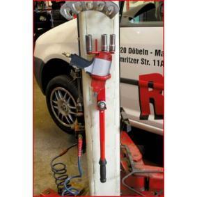 800.0190 Soporte magnético para vehículos
