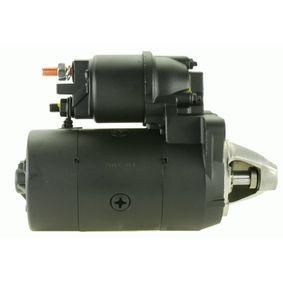 ROTOVIS Automotive Electrics Starter motor 8017030