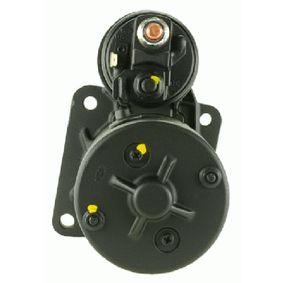 PUNTO (188) ROTOVIS Automotive Electrics Starter motor 8017030