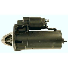 Starter ROTOVIS Automotive Electrics Art.No - 8018220 OEM: 97BB11000BC für OPEL, FORD, FORD USA kaufen