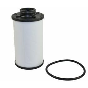 METZGER Комплект хидравличен филтър, автоматична предавателна кутия 8020005