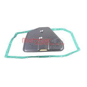 Automatikgetriebe Filter 8020010 METZGER
