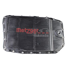 Oil Pan, automatic transmission METZGER Art.No - 8020015 OEM: 24152333903 for BMW, MERCEDES-BENZ, ROLLS-ROYCE buy
