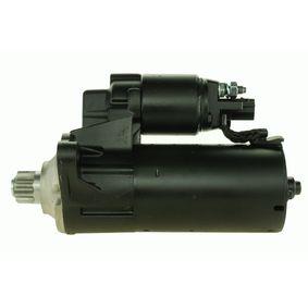ROTOVIS Automotive Electrics Стартер 8020280