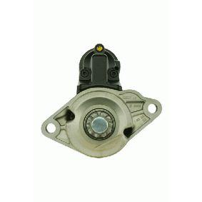 Стартер 8020280 ROTOVIS Automotive Electrics