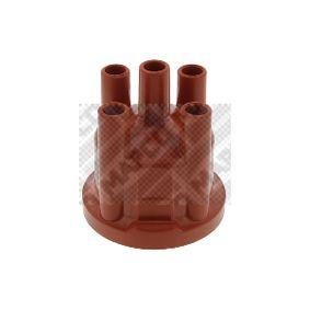 Zündverteilerkappe MAPCO Art.No - 80354/2 OEM: 030905207 für VW, AUDI, SKODA, SEAT kaufen