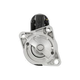 Starter Motor 8052335 ROTOVIS Automotive Electrics