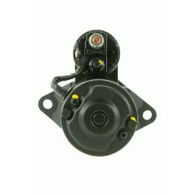 FORESTER (SF) ROTOVIS Automotive Electrics Starter 8052714