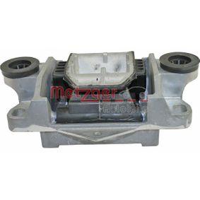 METZGER Getriebehalter 8053740