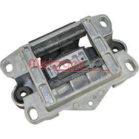 Getriebelagerung 8053740 METZGER