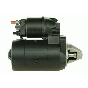 ROTOVIS Automotive Electrics Starter motor 8080012