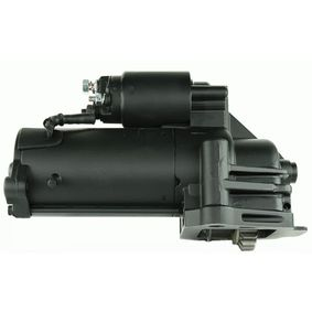 ROTOVIS Automotive Electrics Starter 8080094