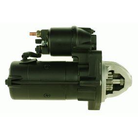 ROTOVIS Automotive Electrics Starter 8080191