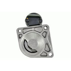 Starter 8080290 ROTOVIS Automotive Electrics