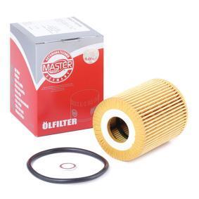 MASTER-SPORT Motorölfilter 818X-OF-PCS-MS
