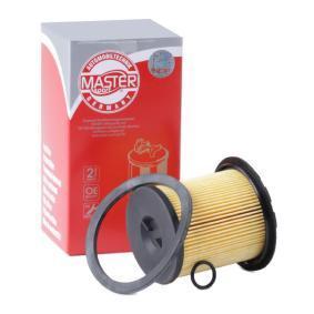 MASTER-SPORT Spritfilter 822X-KF-PCS-MS