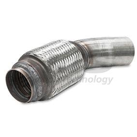 Flexrohr, Abgasanlage HJS Art.No - 83 00 8355 OEM: 18304717414 für BMW kaufen