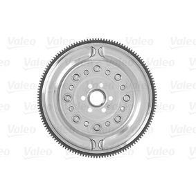 Flywheel 836561 VALEO