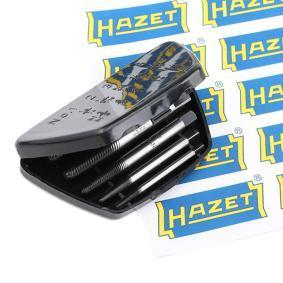 840/5 Extractor de tornillos de HAZET herramientas de calidad