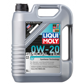 Engine Oil SAE-0W-20 (8421) from LIQUI MOLY buy online