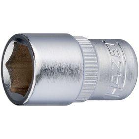 Zestaw kluczy nasadowych 850-10 HAZET