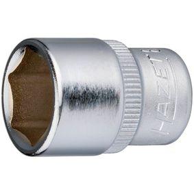 Chave de caixa 850-13 HAZET