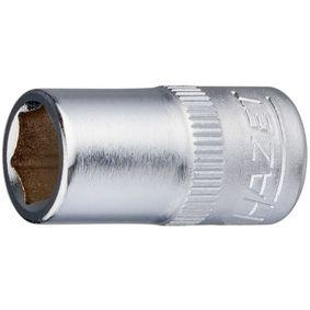 Chave de caixa 850-8 HAZET