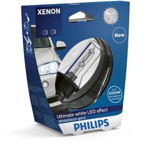 Крушка с нагреваема жичка, фар за дълги светлини 85126WHV2S1 онлайн магазин