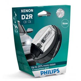 PHILIPS Glühlampe, Fernscheinwerfer 989833 für VOLVO bestellen