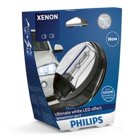 090011627 für , Glühlampe, Fernscheinwerfer PHILIPS (85415WHV2S1) Online-Shop