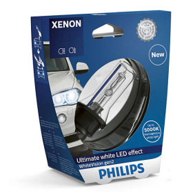 85415WHV2S1 Glühlampe, Fernscheinwerfer von PHILIPS Qualitäts Ersatzteile