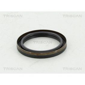 TRISCAN Семеринг, диференциал 8550 10023