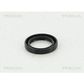 TRISCAN Intermediate / balance shaft 8550 10025