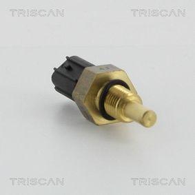 TRISCAN Температурен датчик 8626 40002