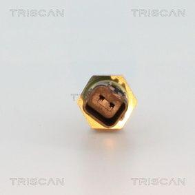 Температурен датчик 8626 40002 TRISCAN