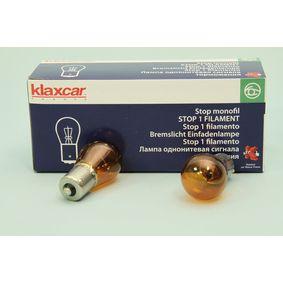 Осветление на багажно / товарно пространство 86272z KLAXCAR FRANCE