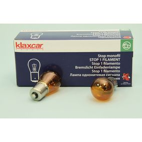 KLAXCAR FRANCE Door light 86272z