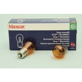 Φωτισμός πορτμπαγκάζ / χώρος αποσκευών 86272z KLAXCAR FRANCE