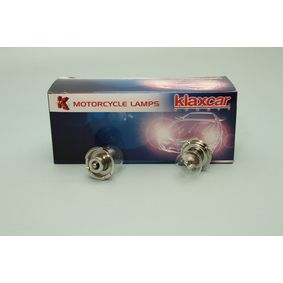 Bulb, headlight (86452z) from KLAXCAR FRANCE buy