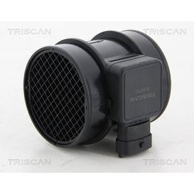 Luftmassenmesser TRISCAN Art.No - 8812 24003 kaufen