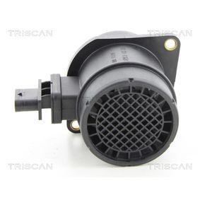 281642A401 für HYUNDAI, KIA, Przepływomierz masowy powietrza TRISCAN(8812 43001) Zakupy Internet