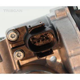 TRISCAN Drosselklappenstutzen 06A133064J für VW, AUDI, SKODA, SEAT, BEDFORD bestellen