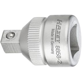 Vergrotingsadapter, ratel 8858-2 HAZET