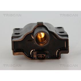 TRISCAN Zündspule 9091902185 für TOYOTA, LEXUS bestellen