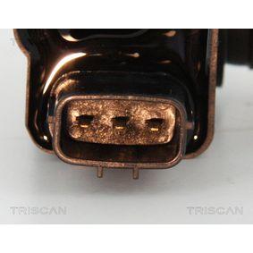 TRISCAN Zündspule MD365101 für MITSUBISHI bestellen