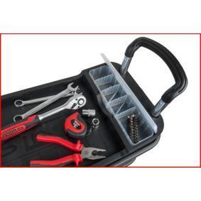 895.0000 Carro de herramientas de KS TOOLS herramientas de calidad