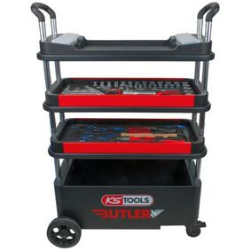 895.2176 Werkzeugwagen von KS TOOLS Qualitäts Werkzeuge