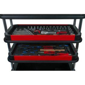 895.2176 Gereedschapswagen van KS TOOLS gereedschappen van kwaliteit